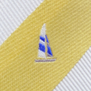 Necktie Captain Stubart