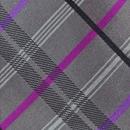 Necktie Groovy Stripe