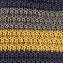 Necktie knitted Swedish Soul