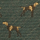 Tresanti necktie Dogs