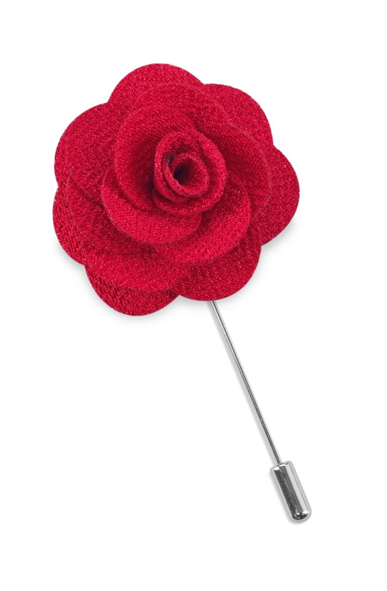 Lapel pin rose red tie pins lapel pins weloveties lapel pin rose mightylinksfo