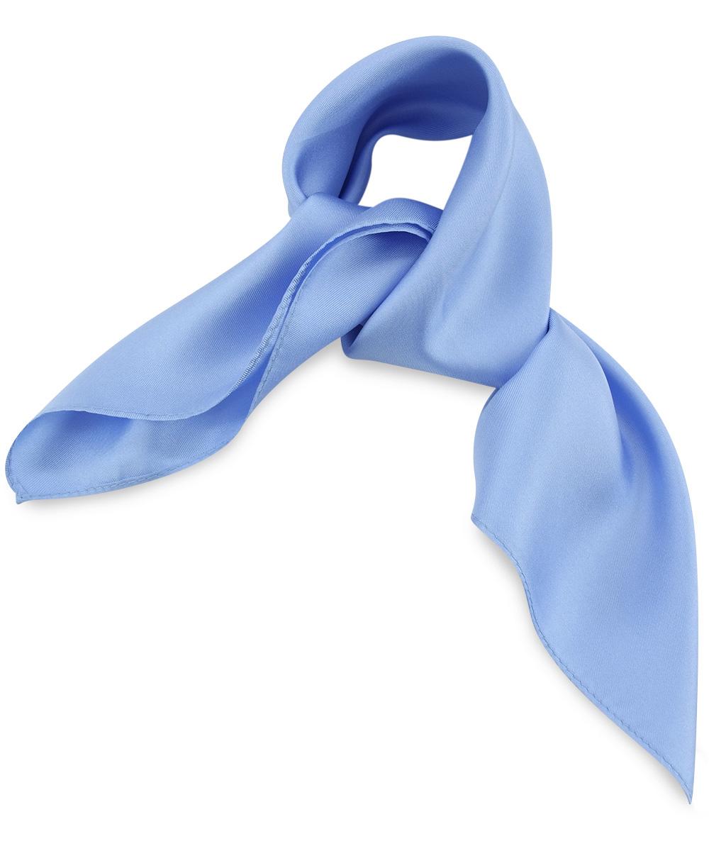 scarf silk light blue scarves weloveties