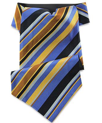 Cravat Super Repp stripes