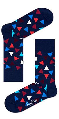 Happy Socks Triangle