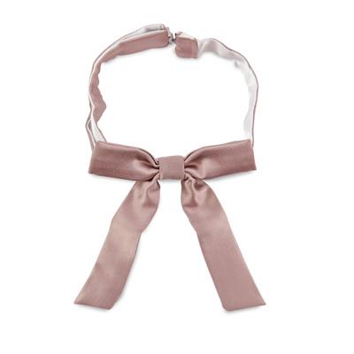 Kids bow tie nude