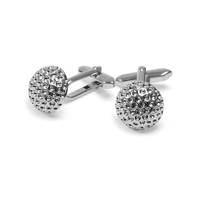 Cuff links Bling Bling