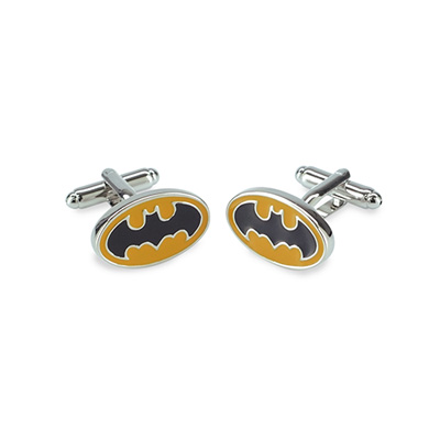 Cuff links Batman