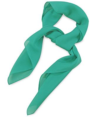 Scarf mint green