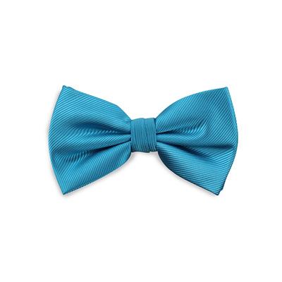 Bow tie turqoois repp