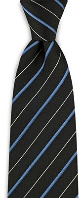 Necktie Business Flight