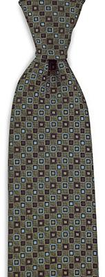 Necktie Cubic Fantasy