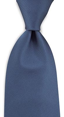 Necktie blue
