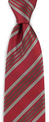 Necktie Joint Stripes
