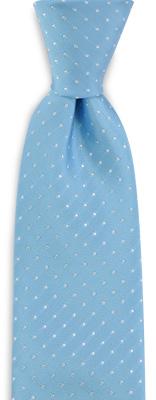 Necktie Le Petit Point