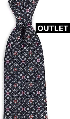 Necktie Lucky Lace