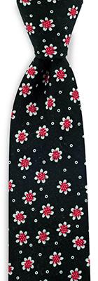 Necktie Mister Margeritte