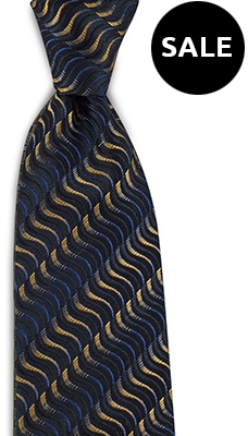 Necktie Mister Meander