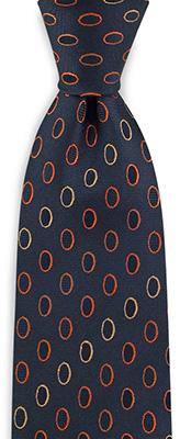 Necktie Monsieur Ellipse