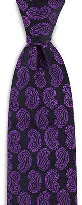 Necktie Paisley