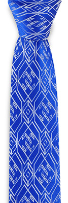Necktie narrow The Architect
