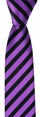 Children necktie Super Dad