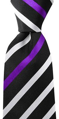 Necktie Boy Next Door