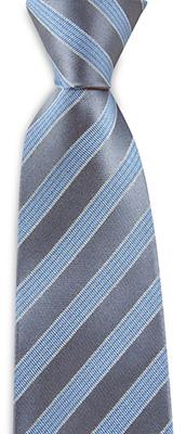 Necktie Chris Clerk