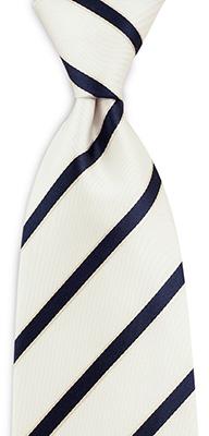 Necktie Officer Mac