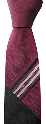 Necktie Tony Twofinger