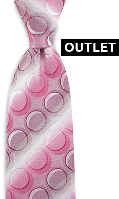 Necktie Mr Bubbles