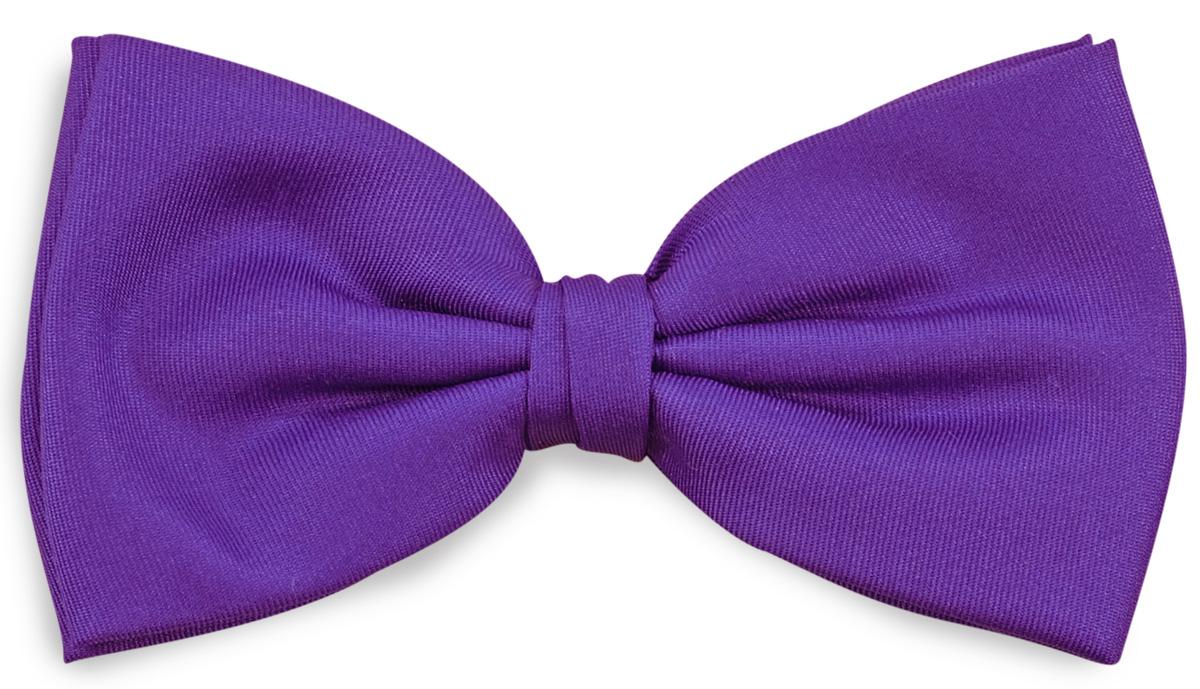 Bow Tie Purple Bow Ties