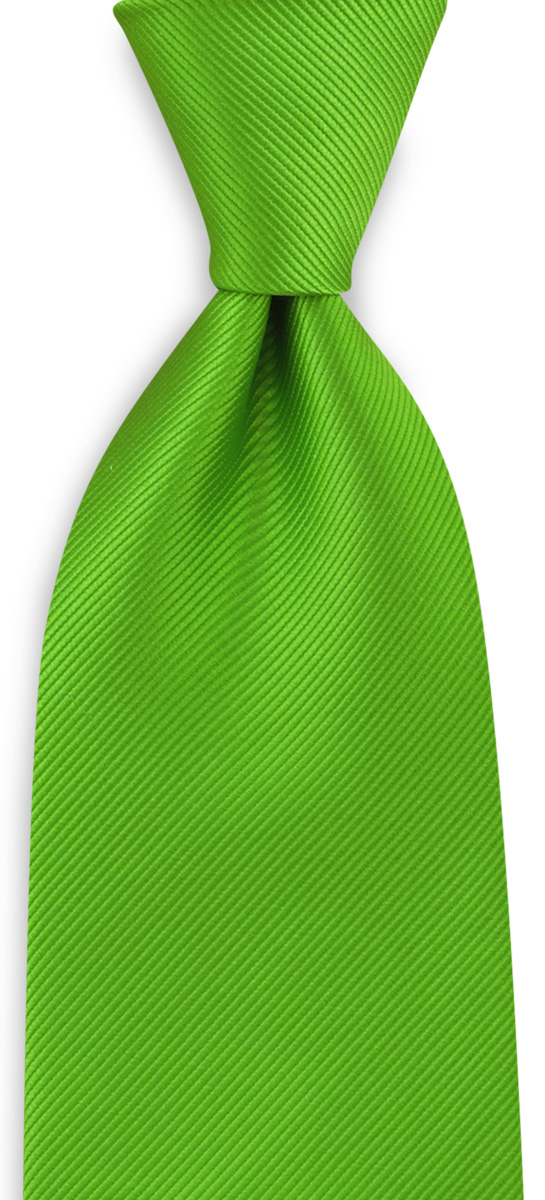 aba08431b23e Necktie repp apple green | Neckties | WeLoveTies.com